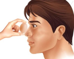 Можно ли греть нос при насморке? Преимущества метода и эффективные рецепты