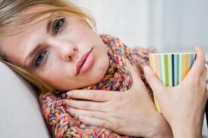 Пропал голос, болит горло – чем лечить, чтобы вылечить?
