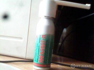 Домашняя аптечка: Стрептоцид при боли в горле