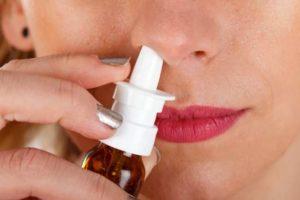 Что лучше капать в нос при гайморите для быстрого выздоровления