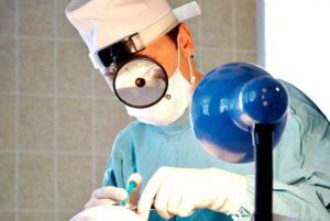 ЛОР (отоларинголог): что лечит этот врач?