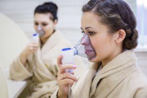 Полезные советы: можно ли делать ингаляции при температуре