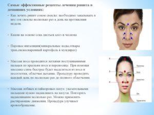 Как быстро и эффективно вылечить заложенность носа у ребенка