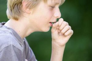 Аллергический кашель у ребенка: что делать?