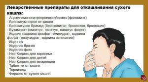 Ребенок кашляет долго: причины и способы лечения