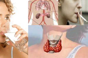 Неприятный запах из горла: основные причины симптома