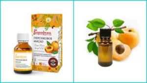 Персиковое масло для горла: свойства, назначение и применение