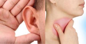 Болит горло и уши почему, чем лечить и когда нужен врач?