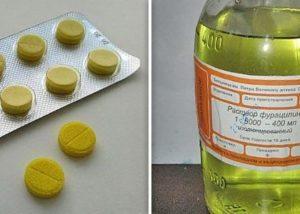 Чем можно полоскать горло беременным: безопасные лекарства и рецепты