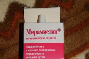 Препарат Мирамистин эффективное средство для лечения ЛОР-заболеваний