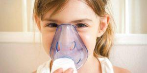 Ингаляции при боли в горле: польза, назначение и противопоказания