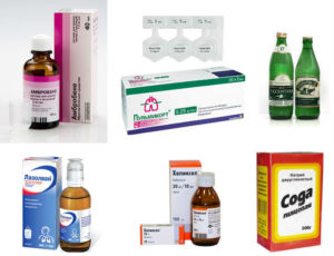 Небулайзер при насморке: список лекарств и правила проведения ингаляции