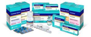 Самый лучшие антибиотик при ангине для детей, взрослых и беременных