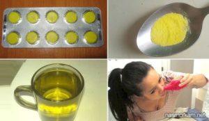 Как правильно промыть нос Фурацилином?
