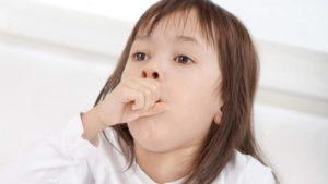 Как и чем лечить горловой кашель у ребенка?