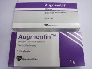 Аугментин при беременности: назначение и особенности применения