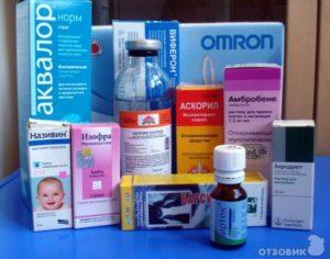 Народные средства от простуды для детей: жаропонижающие, от насморка и кашля