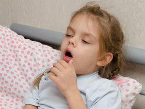 Затяжной кашель у ребенка: чем лечить, чтобы вылечить?