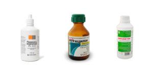 Как правильно полоскать горло Хлоргексидином детям и взрослым