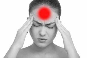 Болит голова слева над ухом? Ищем причину