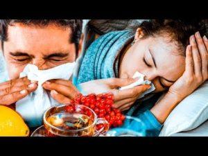 Чем лечить сопли: народная и традиционная медицин