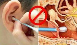 Почему идет кровь из ушей? Причины и опасные признаки