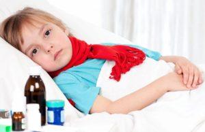 Болит горло у ребенка: лечение, которое поможет малышу