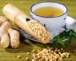 Имбирь эффективное средство против простуды