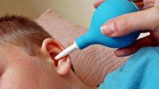 Полезные советы: как избавиться от воды в ухе