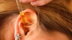 Как вернуть слух лекарства, народные рецепты и операция