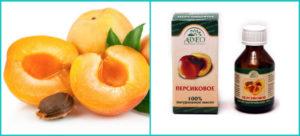 Как правильно применять персиковое масло для носа при насморке?