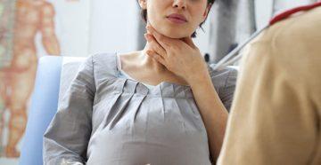 Чем лечить горло во время беременности? Безопасное народное и медикаментозное лечение