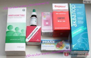 Антибиотик для носа: назначение и обзор препаратов