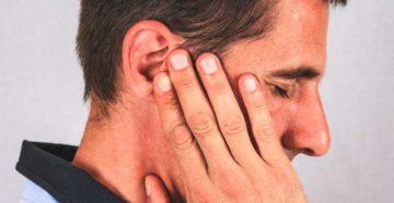 Как убрать звон в ушах эффективные способы лечение и профилактика