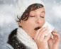Обострение ЛОР заболеваний зимой