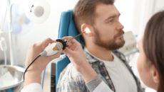 Почему может ухудшаться слух?